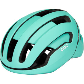 POC Omne Air Spin Helm fluorite green matt
